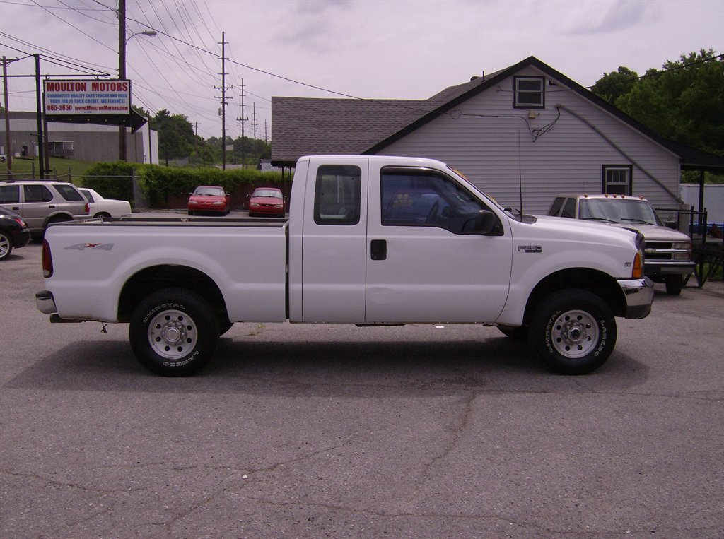 1999 Ford F250 Used Cars In Nashville Pre Owned