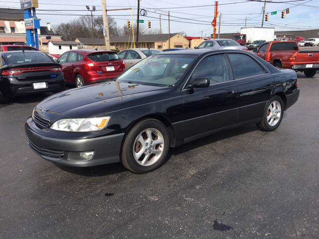 2000 lexus es300 used cars in nashville pre owned vehicles low down payments used cars in nashville