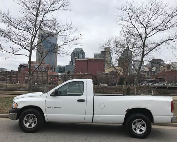Used Trucks for Sale in Nashville