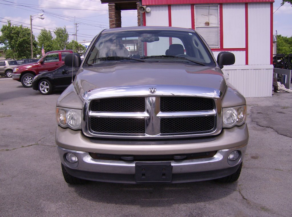Best Used Cars Under 15000 >> 2004 Dodge RAM 1500 | Used Cars in Nashville | Pre Owned ...