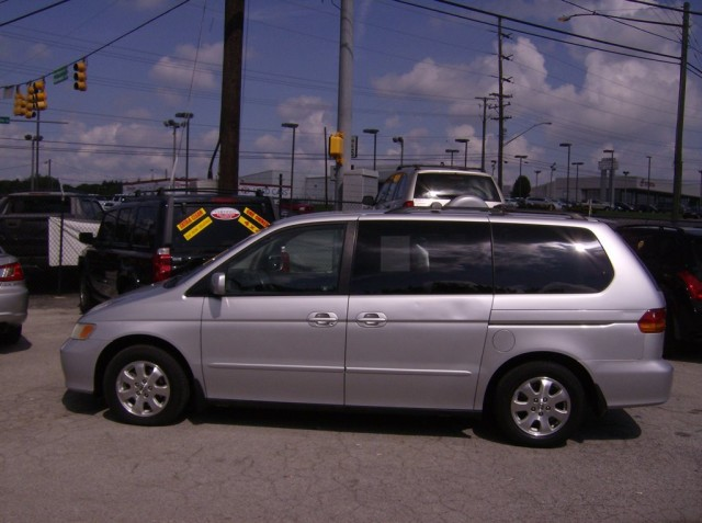 Cars For Sale Nashville Tn >> 2004 Honda Odyssey Van | Used Cars in Nashville | Pre Owned Vehicles | Low Down Payments