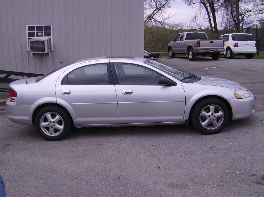 2005 dodge stratus used cars in nashville pre owned. Black Bedroom Furniture Sets. Home Design Ideas