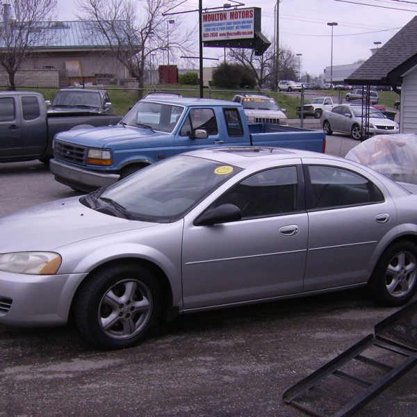 Dodge Stratus for Sale
