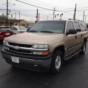 Chevy Suburban Buy Here Pay Here