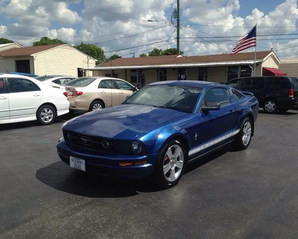 For Mustang for Sale
