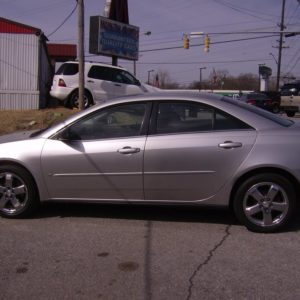 2007 Pontiac G6 For Sale