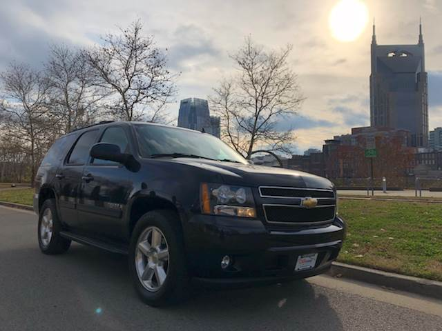 2007 Chevy Tahoe For Sale >> 2007 Chevy Tahoe Used Cars In Nashville Pre Owned