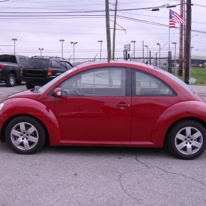 Volkswagen Beetle for Sale