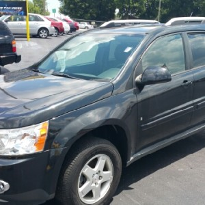 Used SUV for Sale