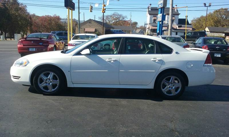 2009 chevrolet impala used cars in nashville pre owned vehicles low down payments. Black Bedroom Furniture Sets. Home Design Ideas
