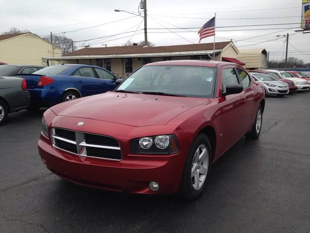 2009 dodge charger used cars in nashville pre owned vehicles low down payments. Black Bedroom Furniture Sets. Home Design Ideas