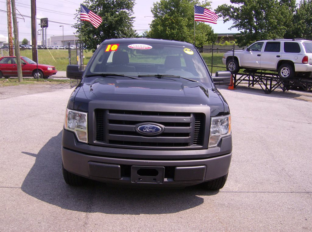 2010 ford f 150 used cars in nashville pre owned vehicles low down payments. Black Bedroom Furniture Sets. Home Design Ideas