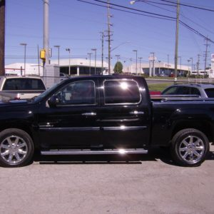 2010 GMC Sierra for Sale