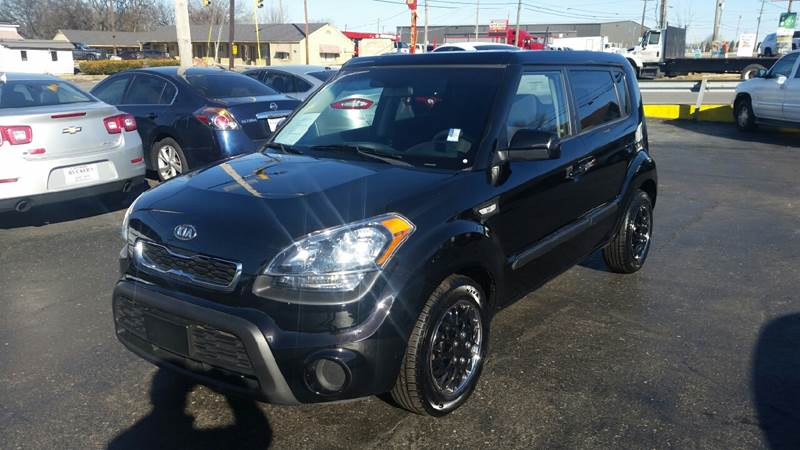 2012 kia soul 4dr wagon used cars in nashville pre owned vehicles low down payments. Black Bedroom Furniture Sets. Home Design Ideas
