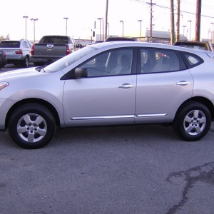 Used Nissan Rogue in Nashville