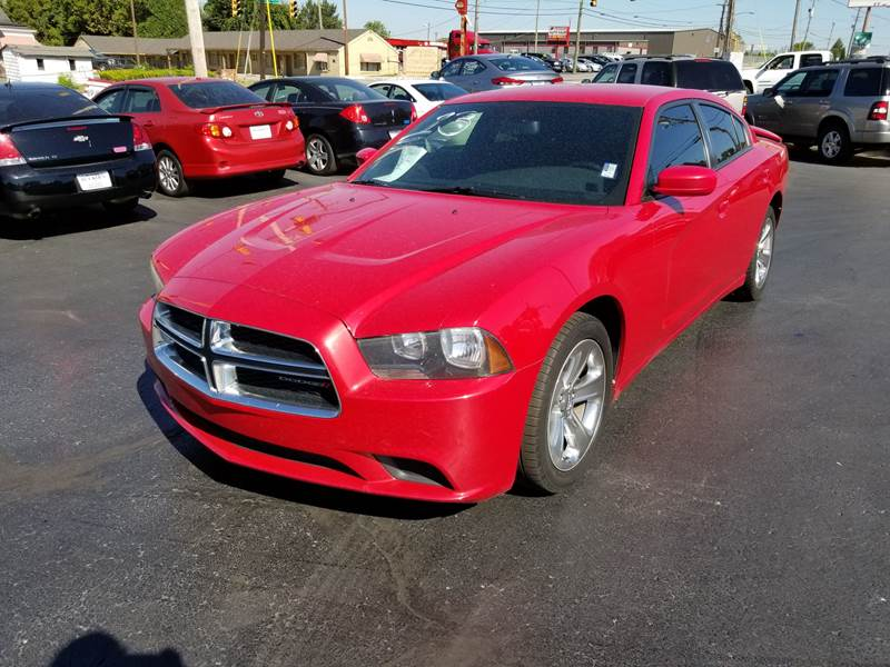 2013 dodge charger se used cars in nashville pre owned vehicles low down payments. Black Bedroom Furniture Sets. Home Design Ideas