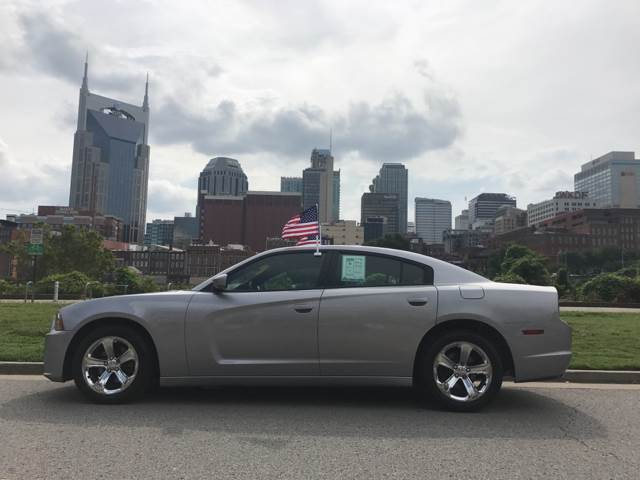 2013 dodge charger used cars in nashville pre owned vehicles low down payments. Black Bedroom Furniture Sets. Home Design Ideas
