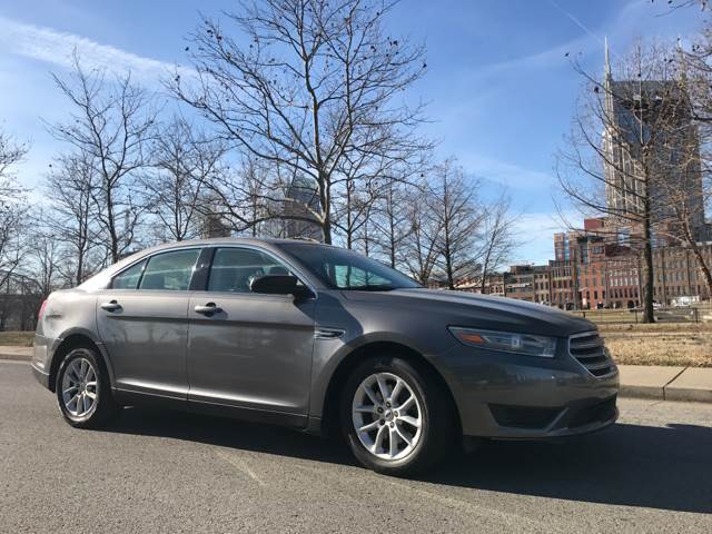 2013 ford taurus used cars in nashville pre owned vehicles low down payments. Black Bedroom Furniture Sets. Home Design Ideas