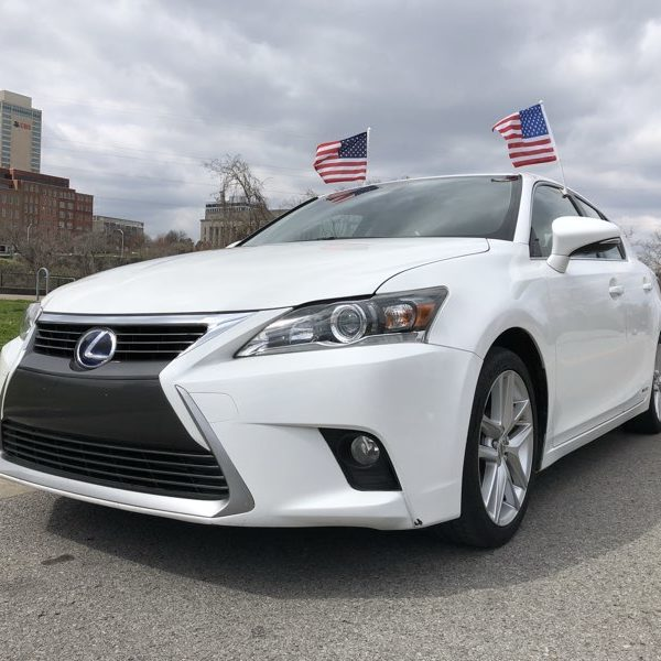 Buy Here Pay Here Ct >> 2014 Lexus Ct 200h Hybrid Used Cars In Nashville Pre