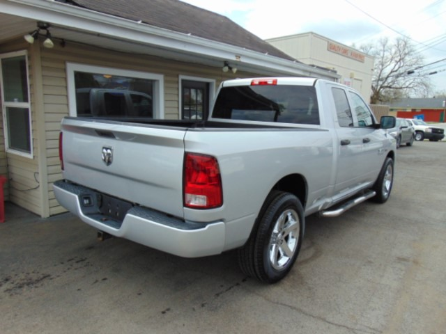 Best Used Cars To Buy Under 5000 >> 2014 RAM 1500 ST | Used Cars in Nashville | Pre Owned ...