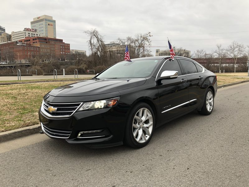 2015 chevy impala used cars in nashville pre owned vehicles low down payments. Black Bedroom Furniture Sets. Home Design Ideas