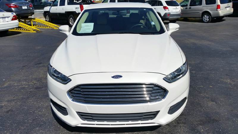 2015 ford fusion used cars in nashville pre owned vehicles low down payments. Black Bedroom Furniture Sets. Home Design Ideas