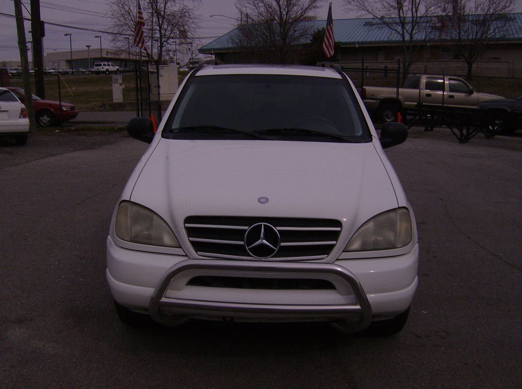 1999 mercedes benz used cars in nashville pre owned