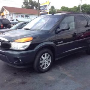 Used 2003 Buick Rendezvous