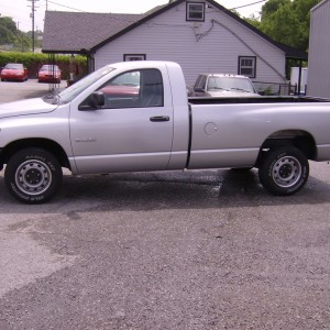Dodge Ram for Sale in Nashville TN