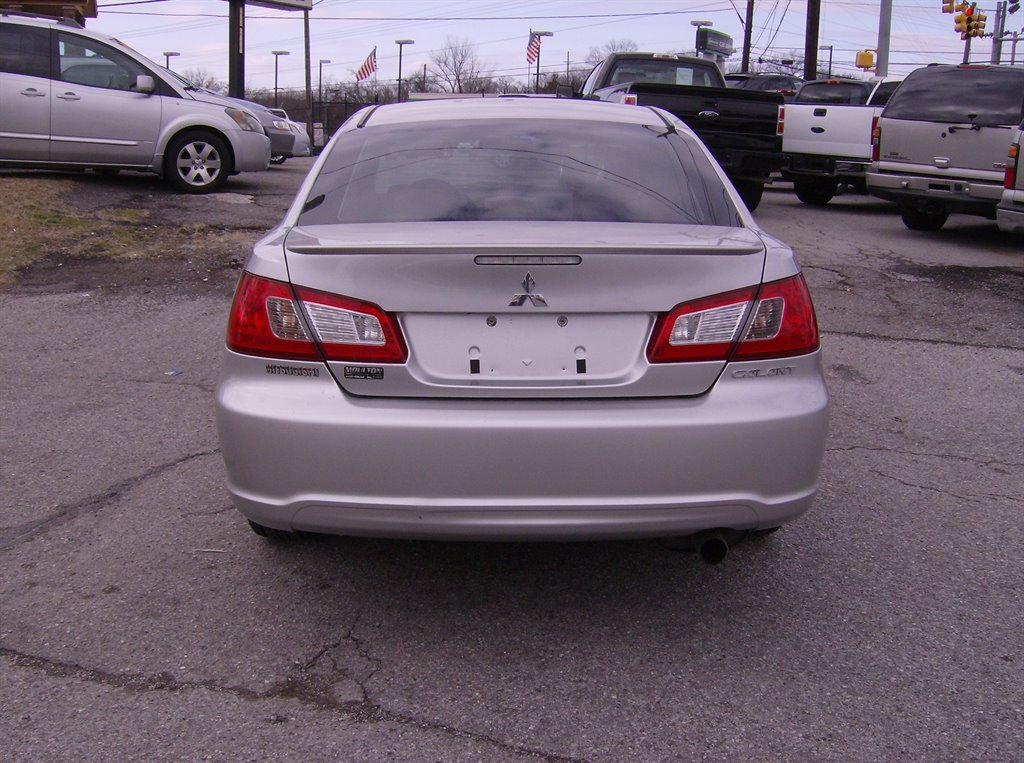 Buy Here Pay Here Nashville >> 2009 Mitsubishi Galant | Used Cars in Nashville | Pre ...