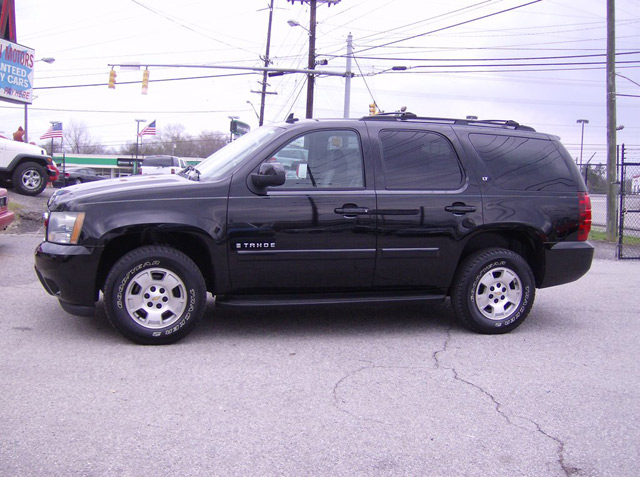 Buy Here Pay Here Nashville >> 2007 Chevrolet Tahoe | Used Cars in Nashville | Pre Owned ...